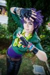 Joseph Joestar by ShadowDorumon