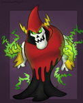 Lord Hater by TheLeatherDragonI