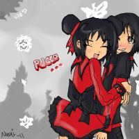 Pucca Love by mangangel123