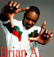 Day 26: Brian A. by tiaBoo