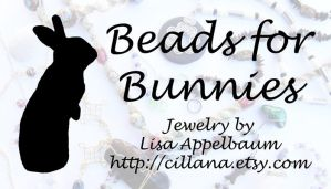 Beads for Bunnies by Cillana