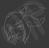 Trade: Raze [xMau5] WIP by BreeBones