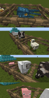 Minecraft: NATIONS AT WAR 1.5.2 [Review 3/3] by Tyron91