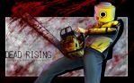 Dead Rising 2 - FTW by CainAndrew