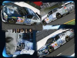 2008 Celtic Thunder COT by JRRacing64