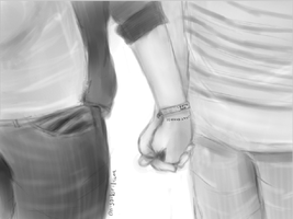 Larry Stylinson 3 by CrazedCase