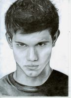 Jacob Black by Wolf-19