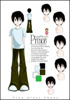 Prince by Shiriel