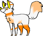 fox adopt (Closed) by SanitysAdopts