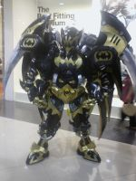 Batman Killgear 2 by thebrambear