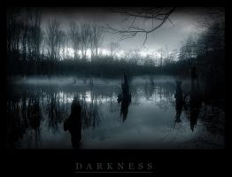 Darkness by AtXU