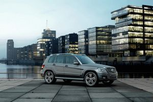 GLK at Harbourcity Hamburg 2 by MUCK-ONE
