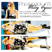 Photopack #95 Miley Cyrus by YeahBabyPacksHq