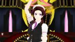[APH MMD] What Happens In Vegas by ImperiousVirtuoso