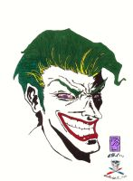Joker colab by CDL113