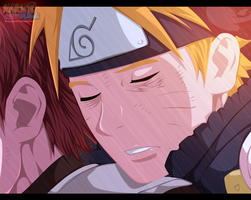Naruto 661 by kvequiso
