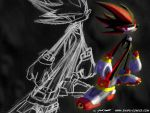Shadow by SnafuDave