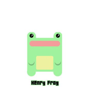 Henry Frog by Galactico