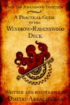 WRD Guidebook Cover by TormentedArtifacts