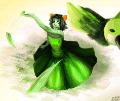 Nepeta by TheMADhatterest