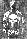 The Punisher by ESeagal