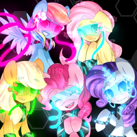 Glow by Camelliachu