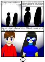 Anime - AAoVHaRM intro opening 1 comic pg 1 by Magic-Kristina-KW
