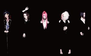 LYCAON NEW LOOK by achiko01