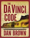 THE DA VINCI CODE by YeOlDragonStock