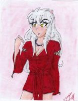Inuyasha Gender Swtich by MistressMotocaru