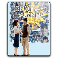 (500) Days Of Summer by dander2