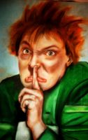 Drop Dead Fred by DGray666