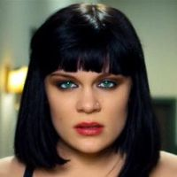 Jessie J's Beautiful Eyes by xXxCrazyLovexXx