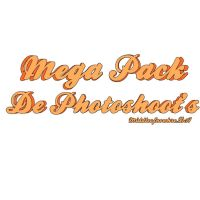 MEGA PACK!. De Photoshoots by oMiddleofnowhere