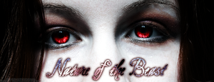 :: nature of the beast :: by Jiel