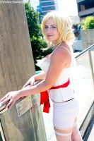 Otakon 2015 - Catherine(PS) 08 by VideoGameStupid