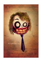 JOKER SMILE by TRNS
