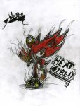 Heat-Streak -Colored- by sonichero360