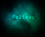 Believe by Pinkanea