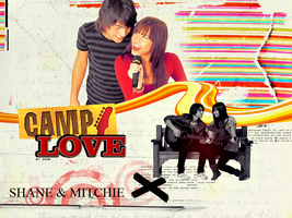 Camp Love by inmany