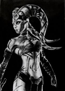 Darth Talon by ThugF0rLife