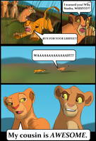 Run or Learn Page 7 by KoLioness