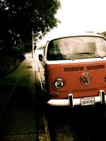 Old school by colorcreations