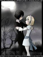 SP: Dance with the Devil by EranthyaeNoire