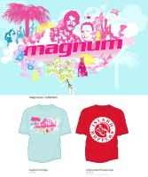 magnum p.i collection by mesh606