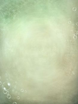 288 Bubbly Green by Tigers-stock