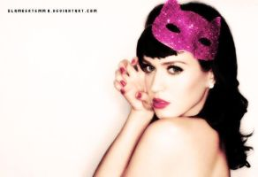 Katy Perry by glambertemma