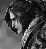 Varian Wrynn by Blackfang9