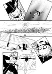 Naruto Teen Titans pages 15-20 by mattwilson83