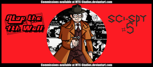 AT4W: SCI-Spy #5 by MTC-Studio